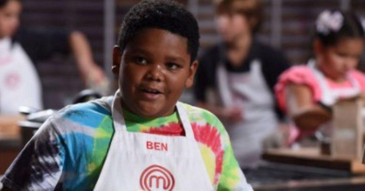 MasterChef Junior star Ben Watkins dies at 14 after cancer battle