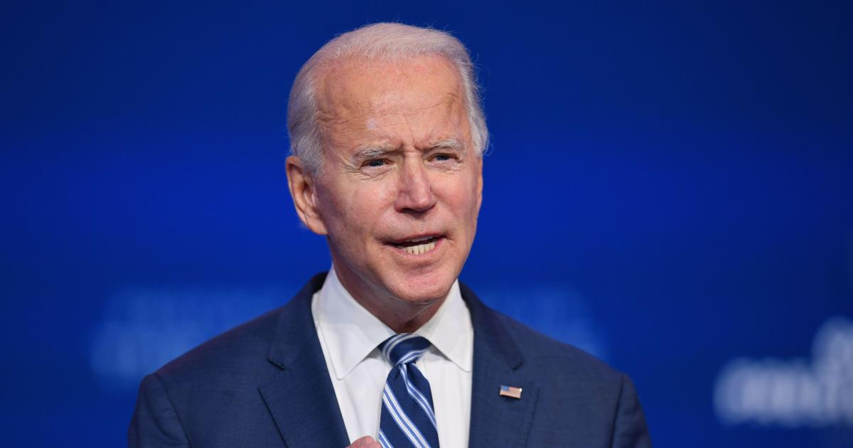 Here's how Biden will work with Big Tech