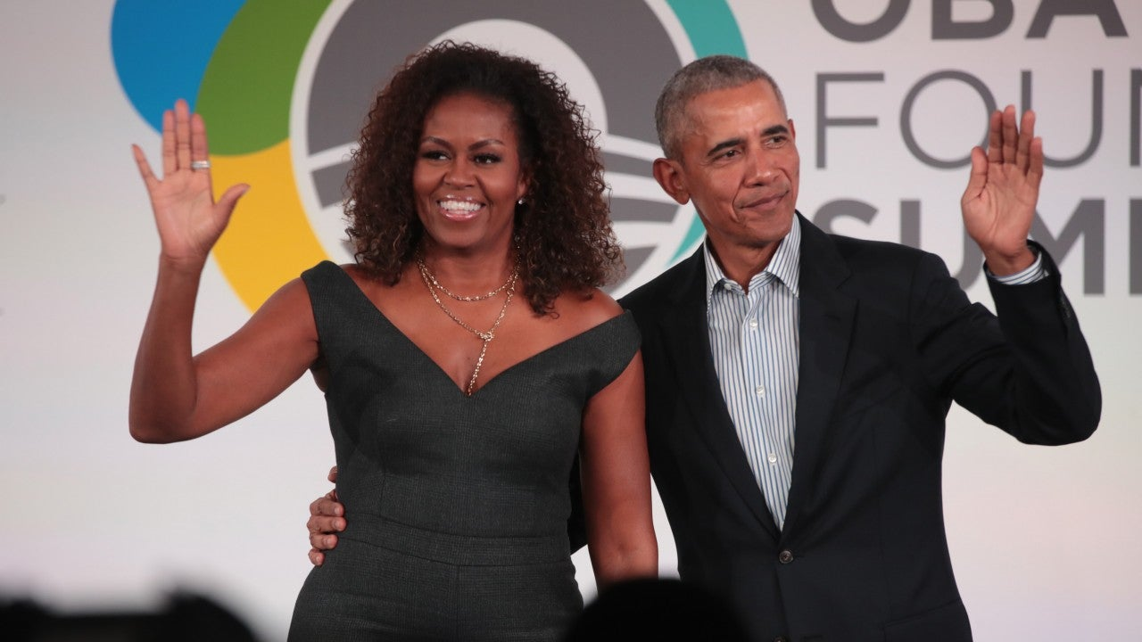 Barack Obama Jokes That Michelle Never Really Forgave Him For Running For President – It Was Against Her Wishes!
