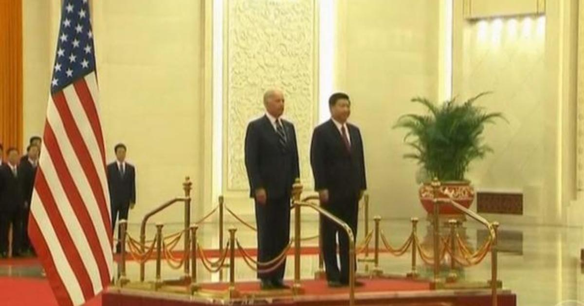 How Joe Biden's presidency could affect the U.S.'s relationship with China