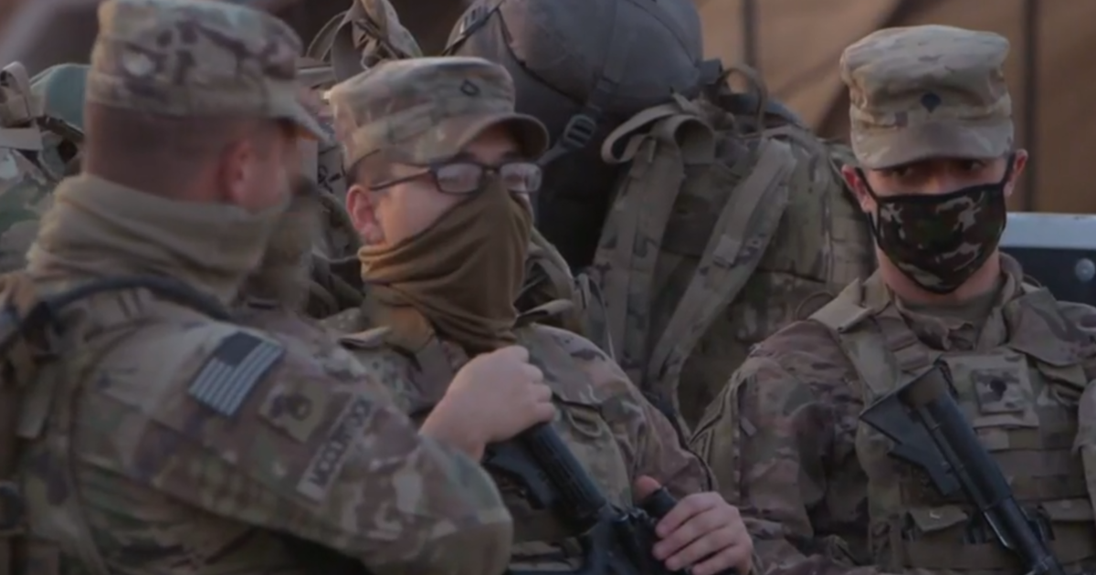 U.S. troops in Syria mark Thanksgiving with kebabs and soccer