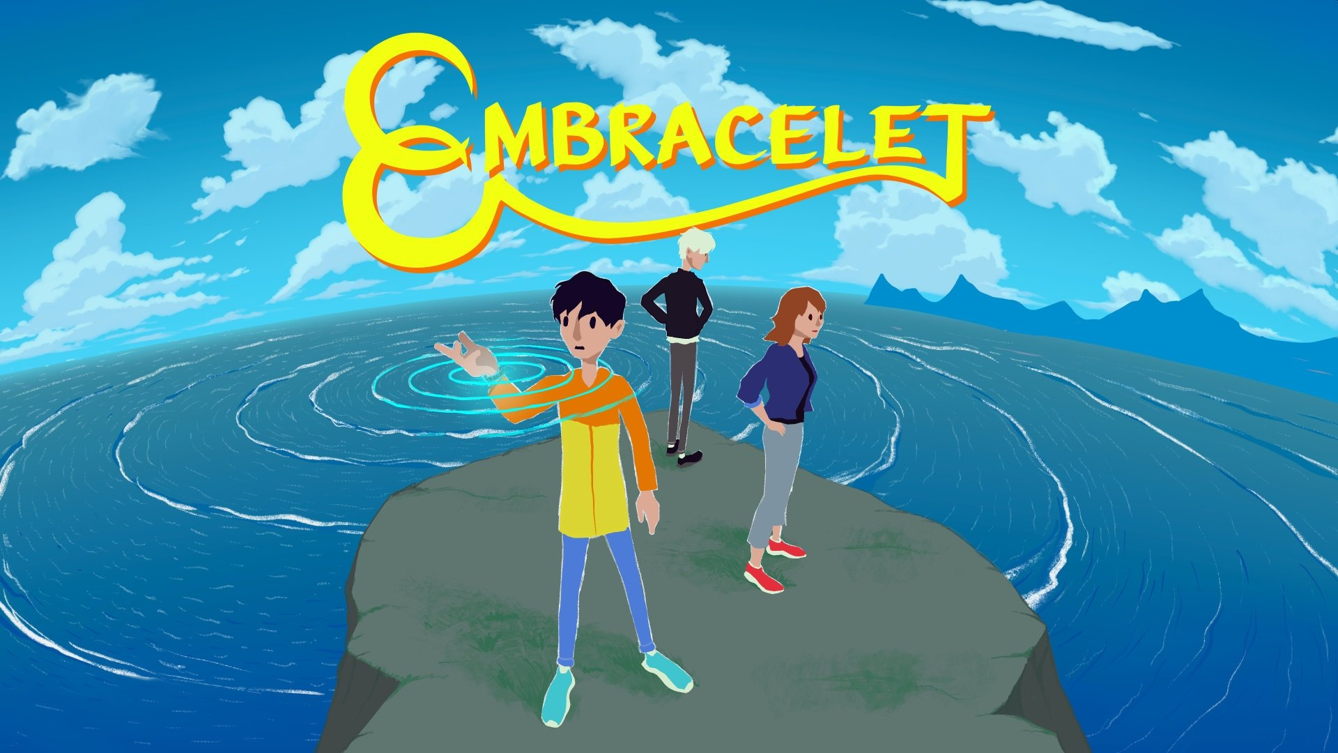 Coming-Of-Age Adventure Game Embracelet Port Headed To iOS On November 26