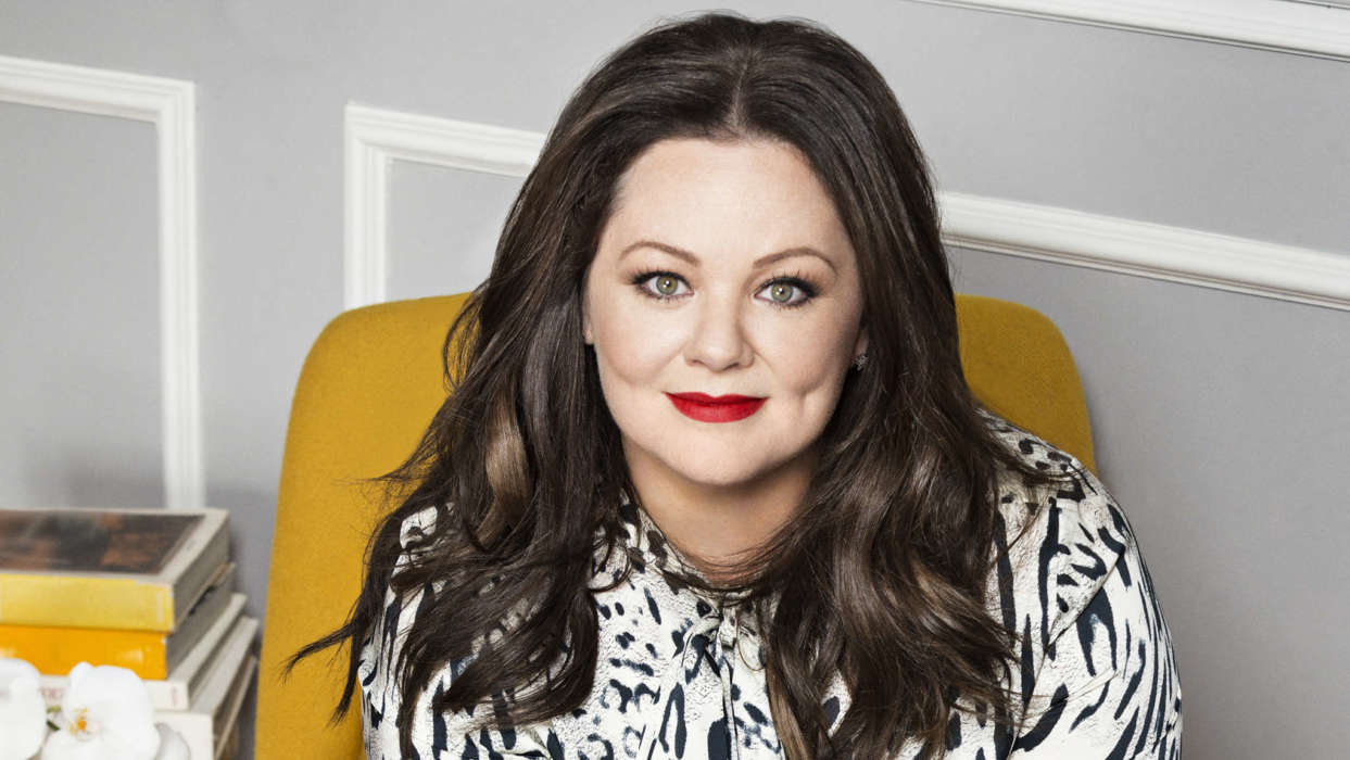 Melissa McCarthy Says Sorry After Donating Money To Anti-Abortion Charity