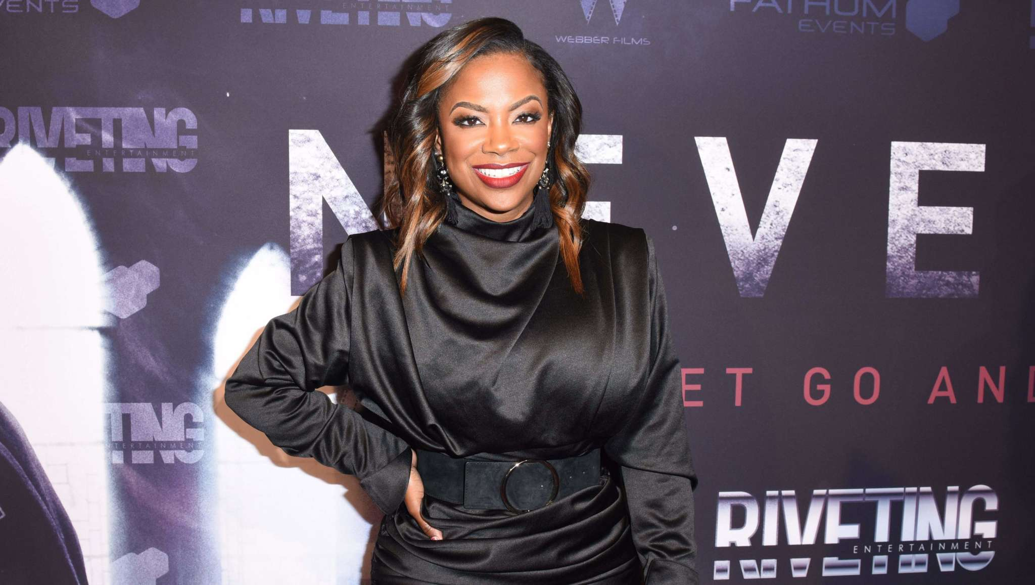 Kandi Burruss Wishes A Happy Birthday To Her Homie – See The Sweet Pics She Shared