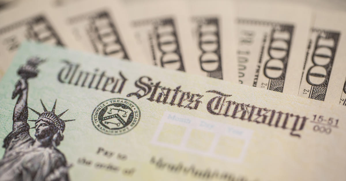 Time's almost up to claim your $1,200 stimulus check