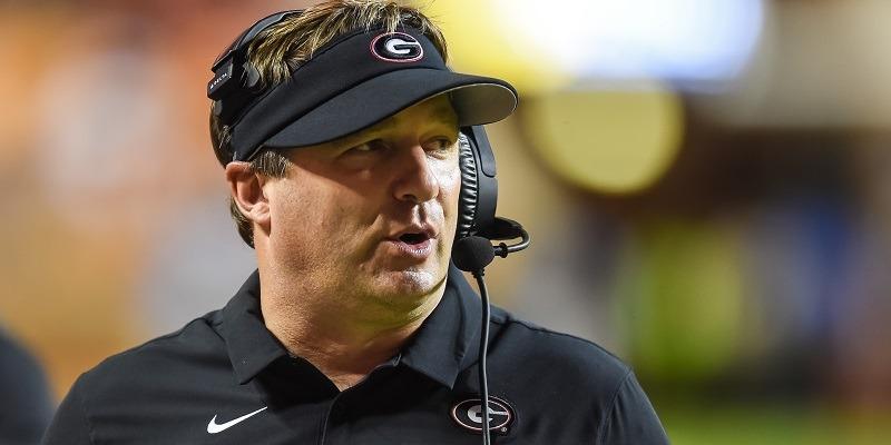 Mizzou-Georgia fourth SEC game postponed due to COVID-19