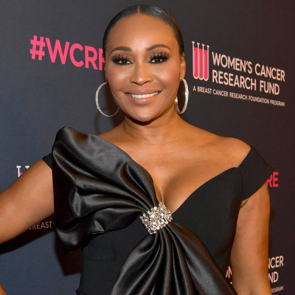 Cynthia Bailey Looks Drop-Dead Gorgeous In This Red Dress – Fans Are Praising Her Weight Loss