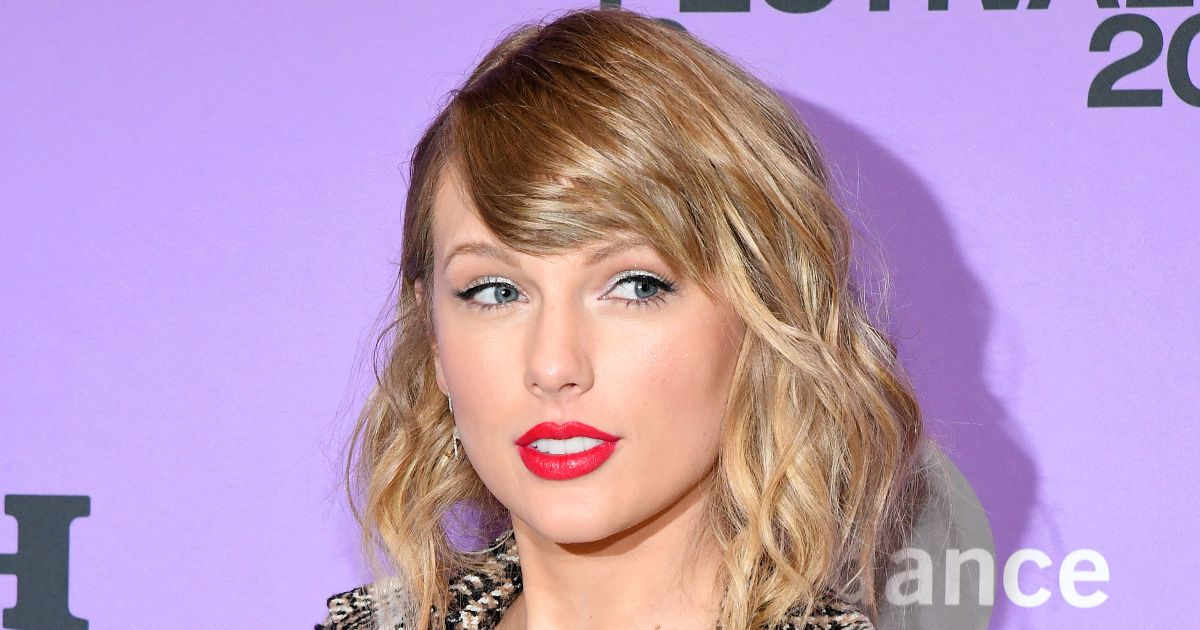 Taylor Swift slams Scooter Braun as he sells rights to album masters for £226m