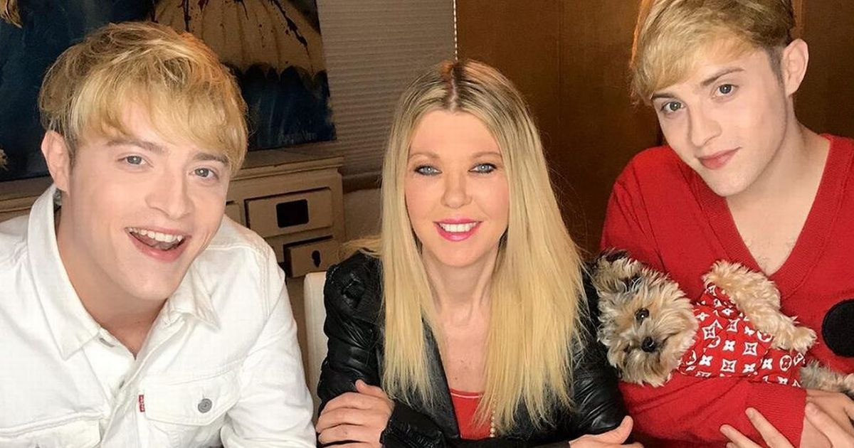 Tara Reid on why she'd never do I'm A Celebrity – even with Jedward by her side