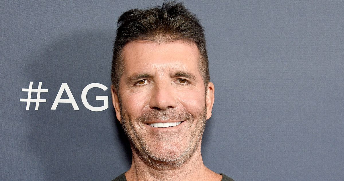 Simon Cowell set to make first public appearance since breaking back