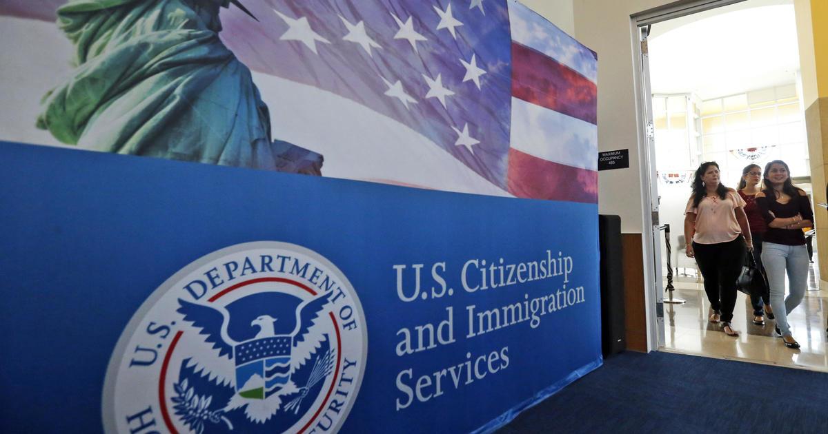 Revised U.S. citizenship civics test includes more questions