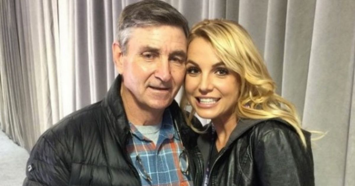Britney Spears is 'afraid of her father' and will not perform under his control