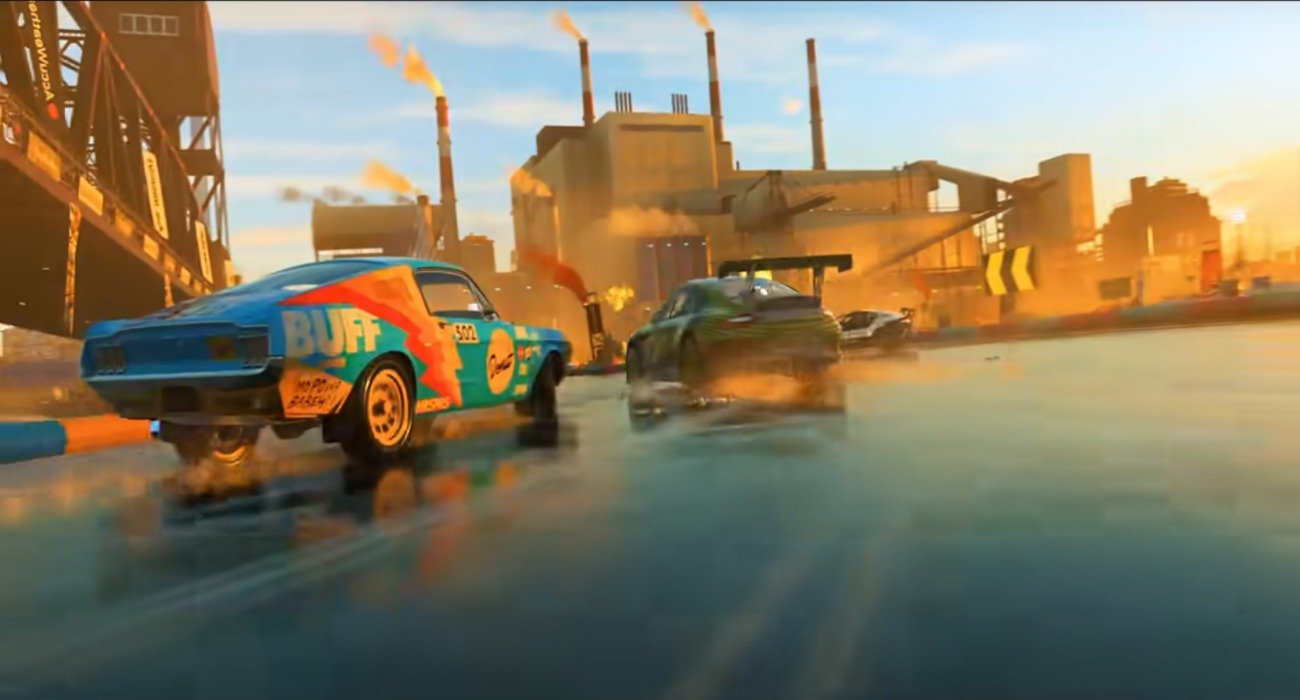 Codemasters Have Reached Agreement With Take-Two As Many Begin Mourning The Studio