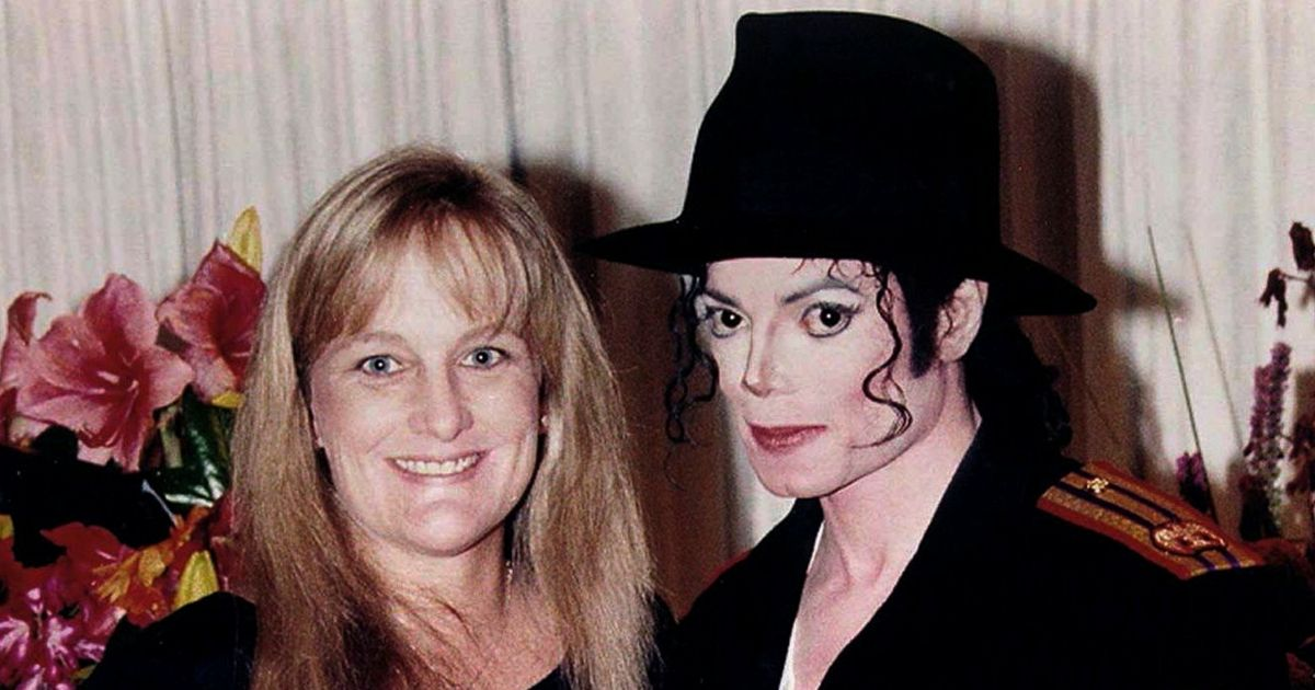 Michael Jackson's bizarre marriage to Debbie Rowe who 'gifted' him children