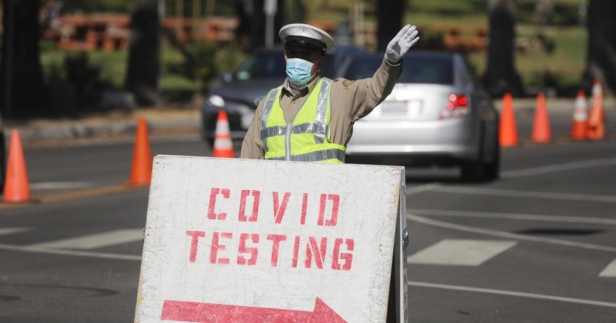 Some states impose new restrictions as U.S. tops 11 million COVID cases