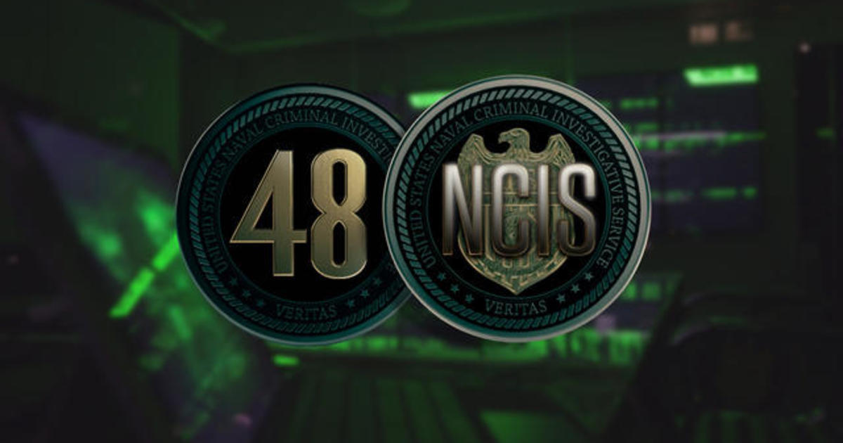 """""""48 Hours: NCIS"""": Ruthless"""