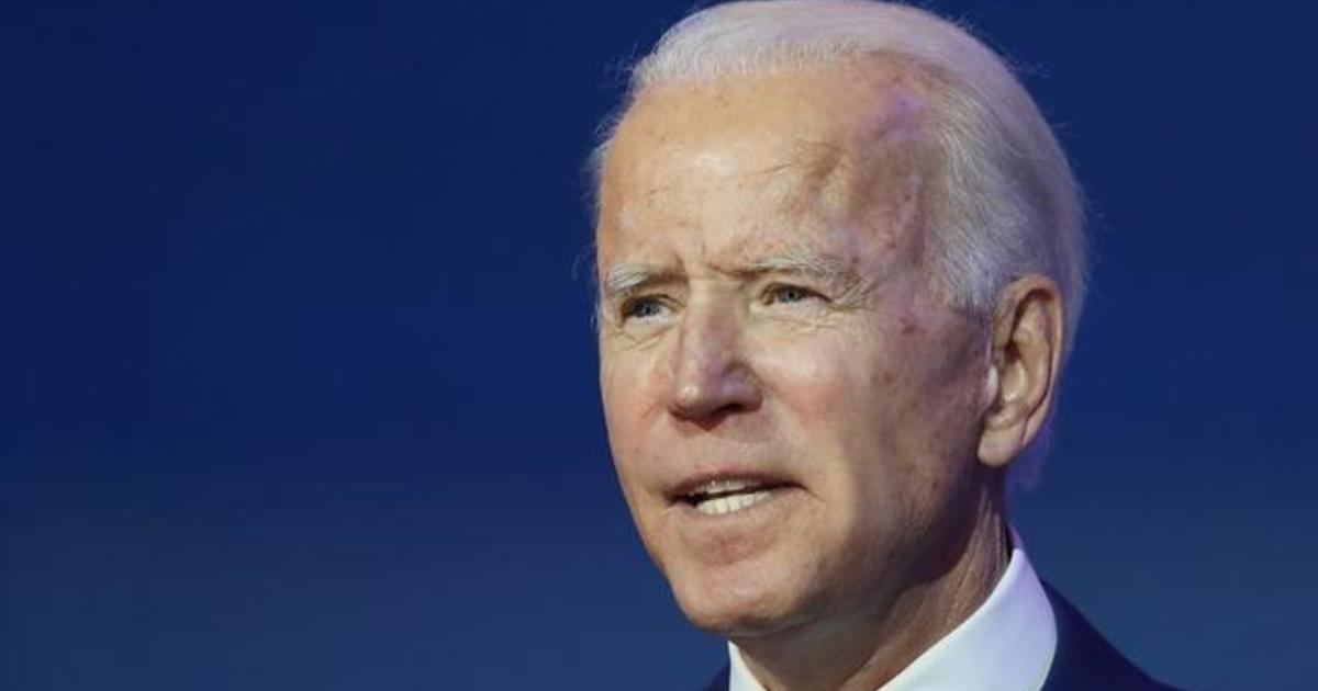 How Biden plans to govern if Republicans hold the Senate