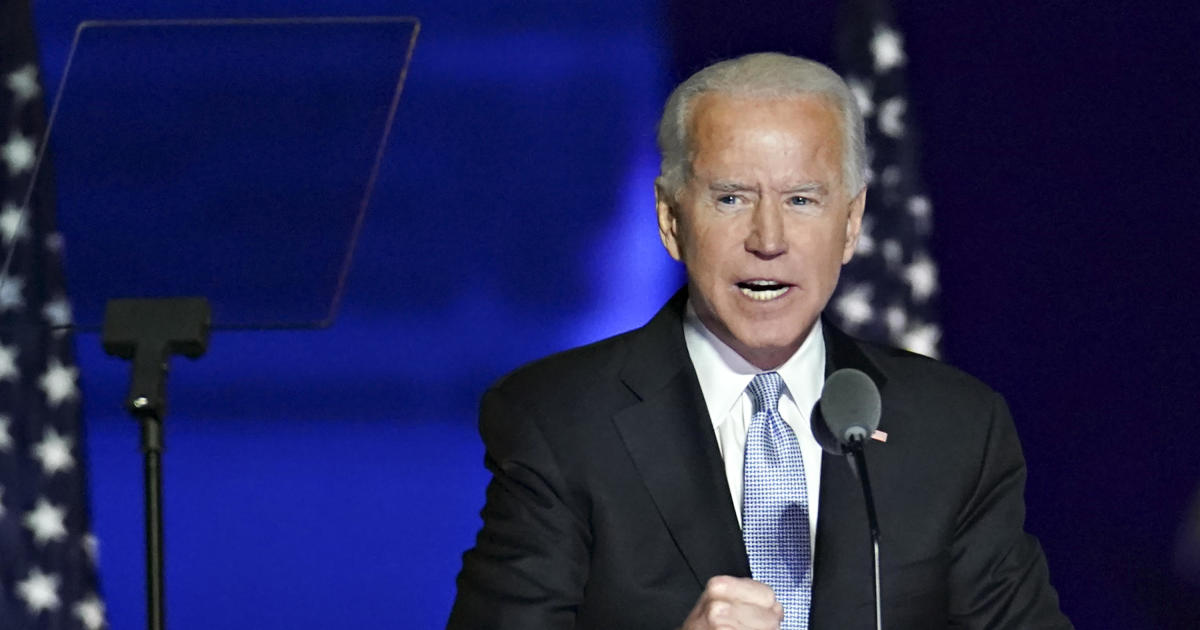 Biden and the economy: What it means for your wallet