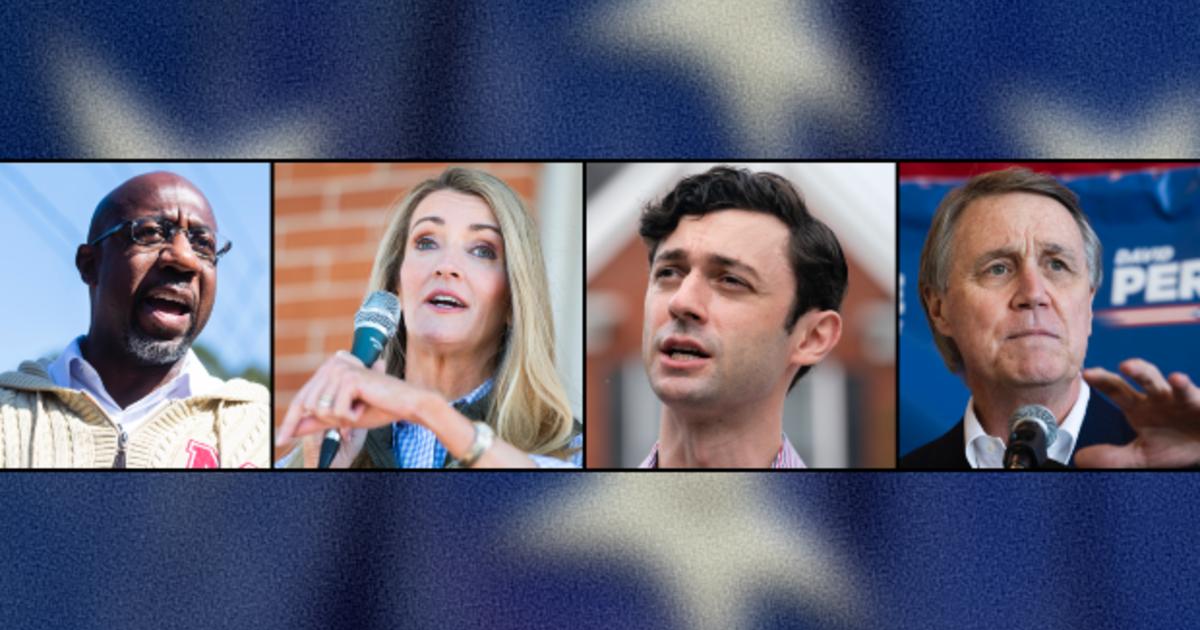 Georgia Senate runoffs could be hampered by digital political ad bans