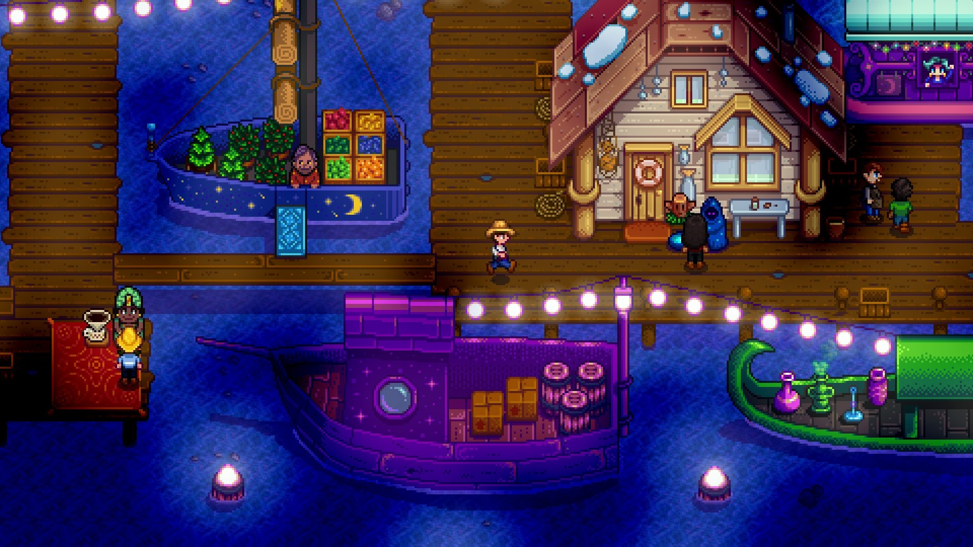 Stardew Valley Update 1.5 Will Offer 'Late-Game Content' And Is Preparing For Release