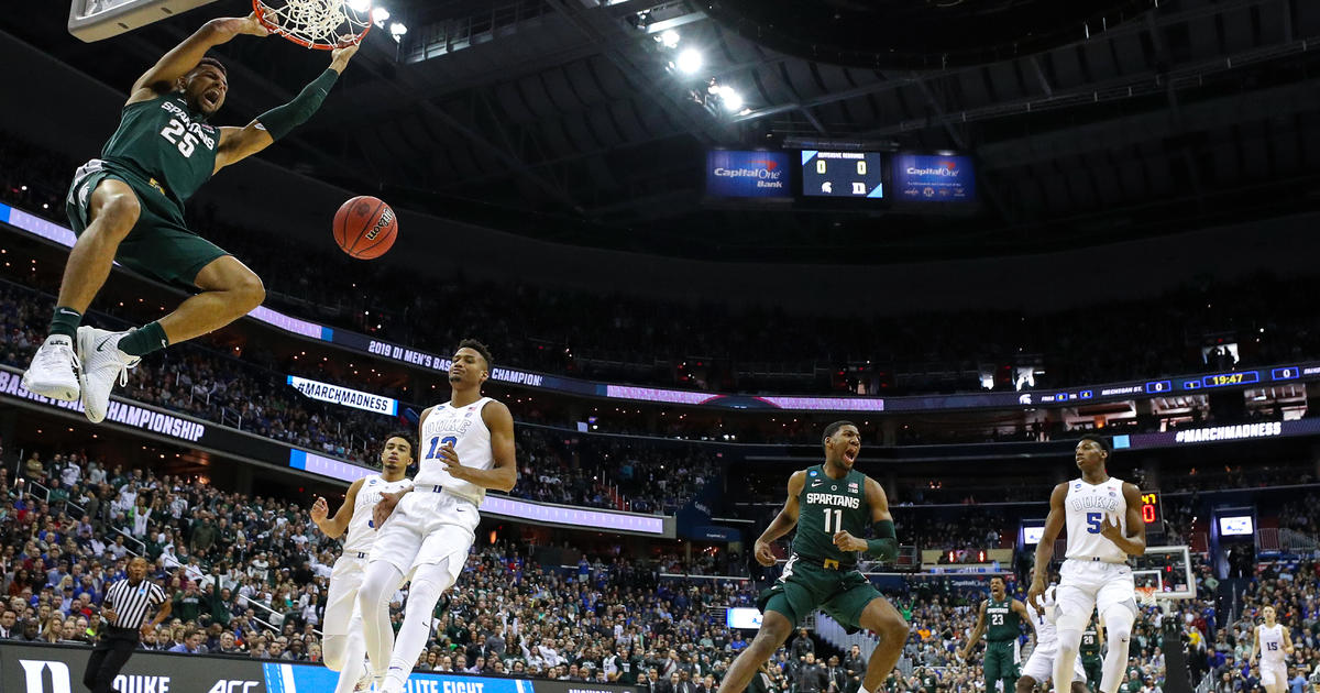 """NCAA moving March Madness to a """"single geographic area"""" for 2021"""