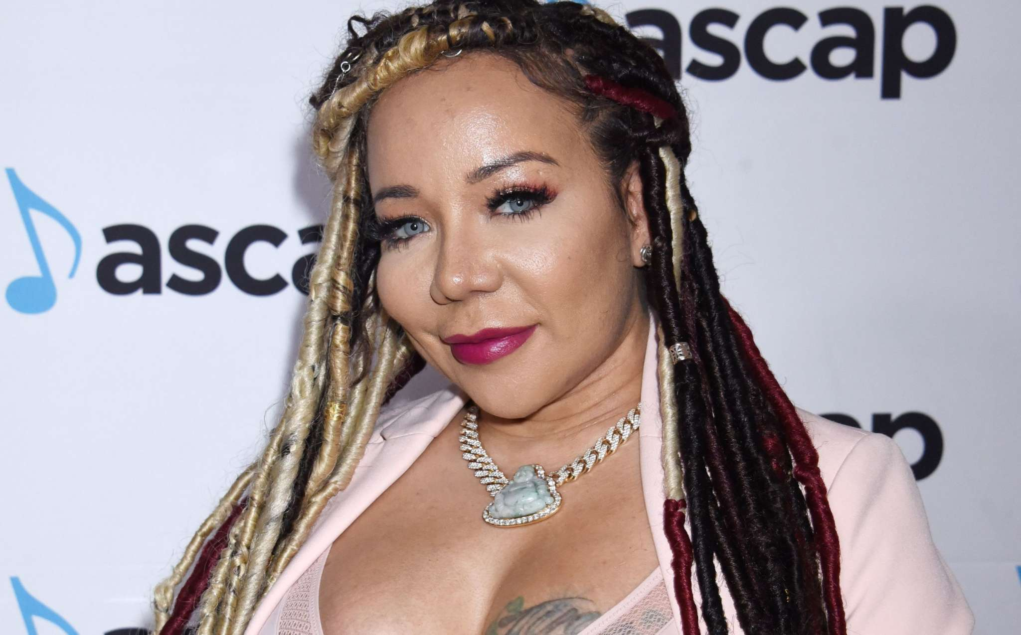 Tiny Harris Supports LaTocha Scott – Check Out Her Latest Achievement!