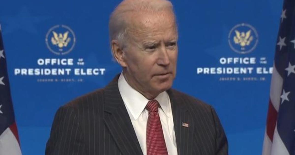 Twitter prepares for Biden transition