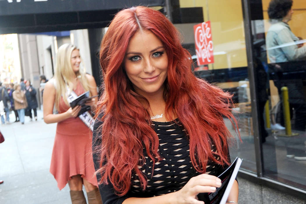 Aubrey O'Day Says She Isn't Surprised That Donald Trump Junior Caught COVID-19
