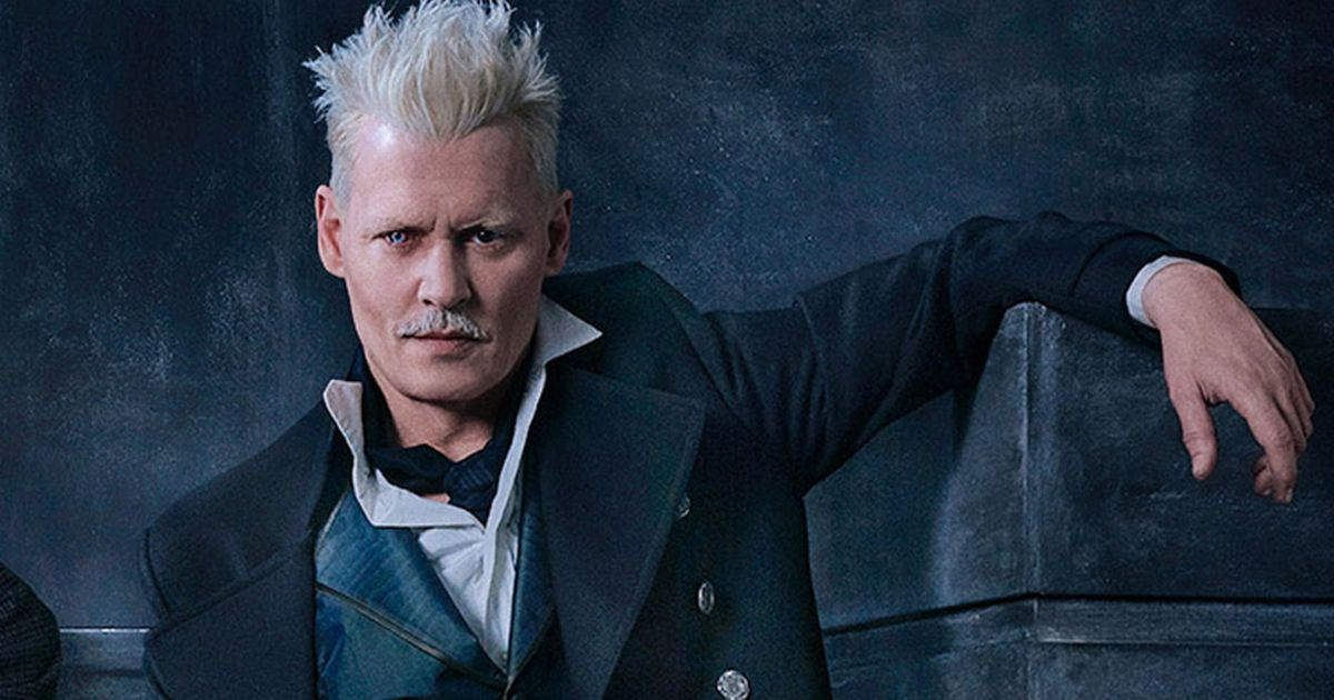 Johnny Depp fans petitioning for return to Fantastic Beasts get 130k signatures