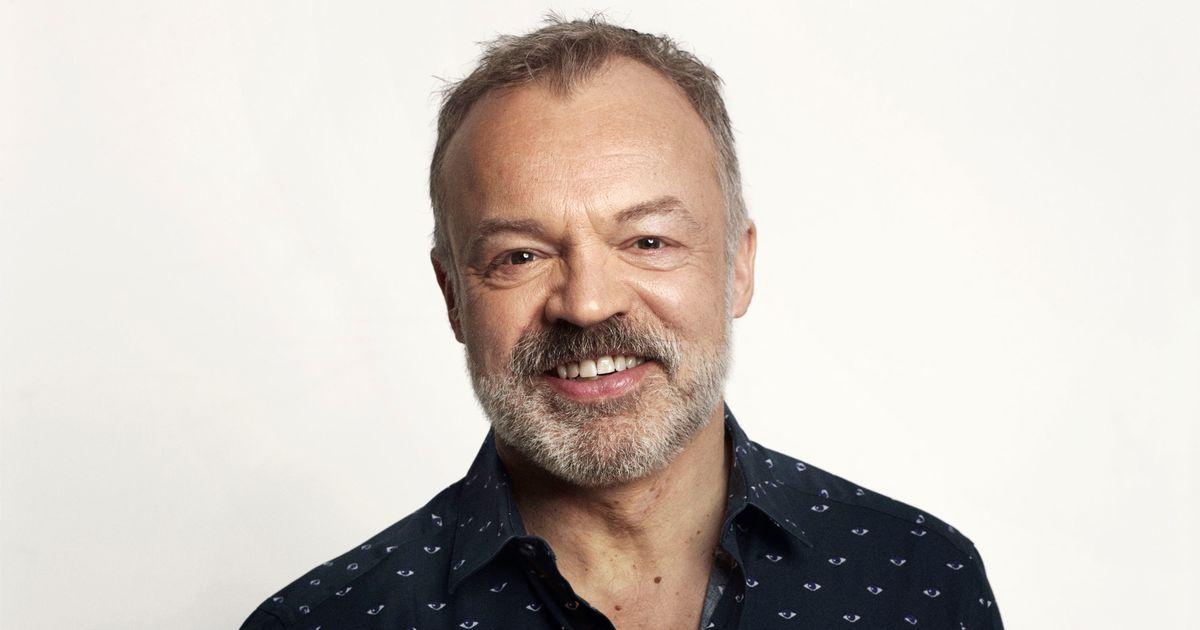 Graham Norton announces he's quit BBC Radio 2 after ten years