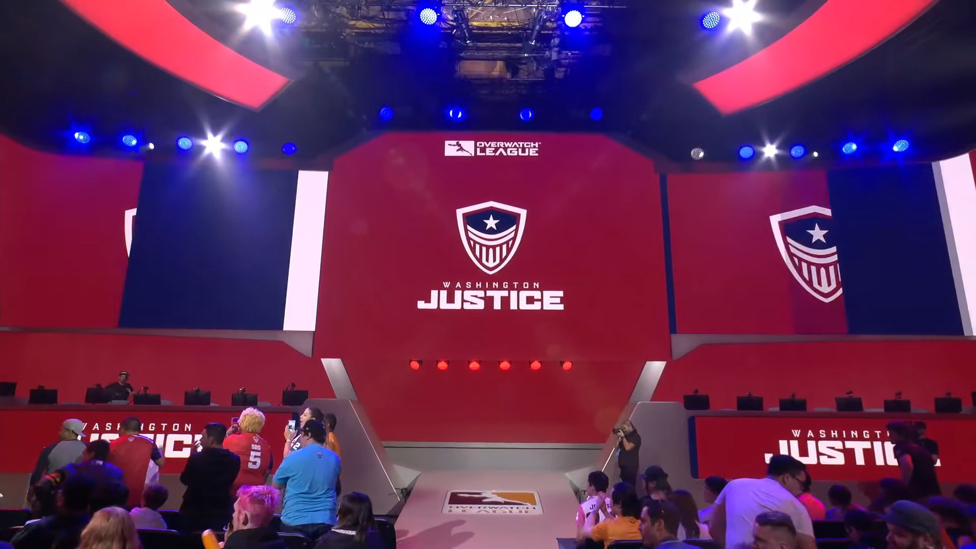 "OWL – Washington Justice Signs DPS Player Min ""Jerry"" Tae-Hui"