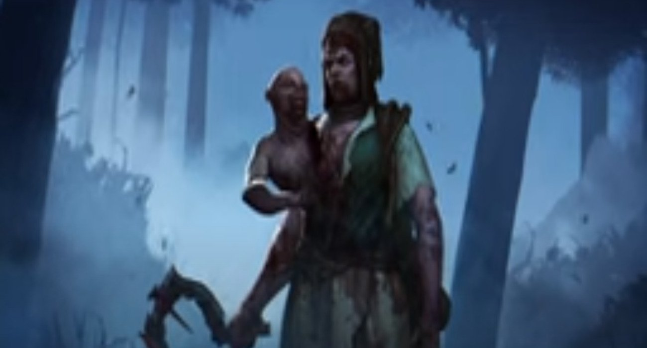 Dead By Daylight Is Adding A Twin Killer, Which Was Featured In A New Trailer