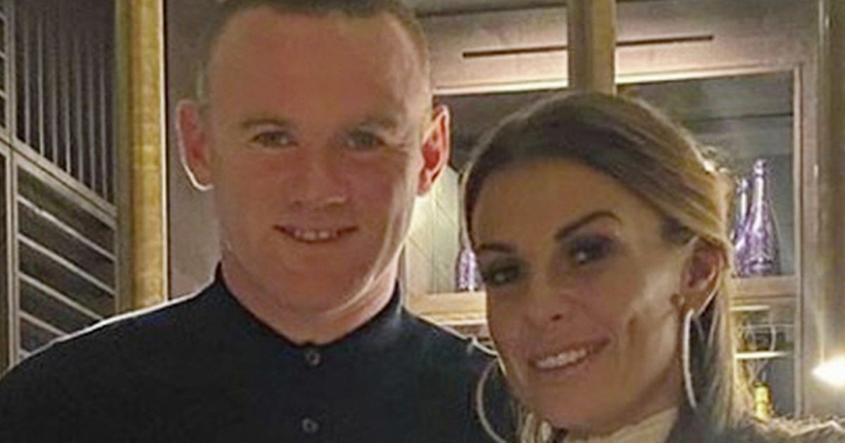 Coleen Rooney and Becky Vardy 'drag Wayne and Jamie into Wagatha Christie talks'