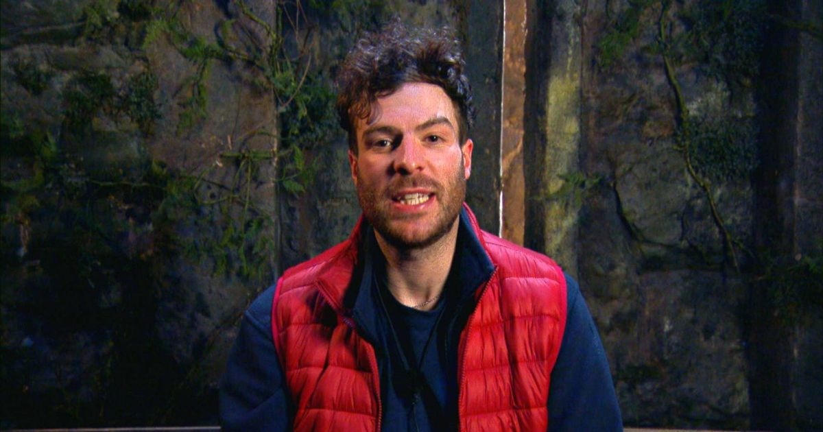 I'm A Celeb fans rename Turf Moor's Wiki page to 'Jordan North's happy place'