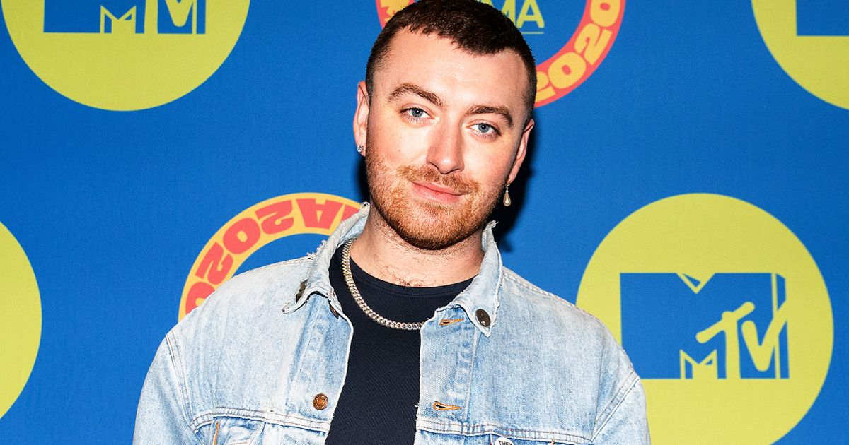 Sam Smith found backlash to coming out as non-binary 'really hard'
