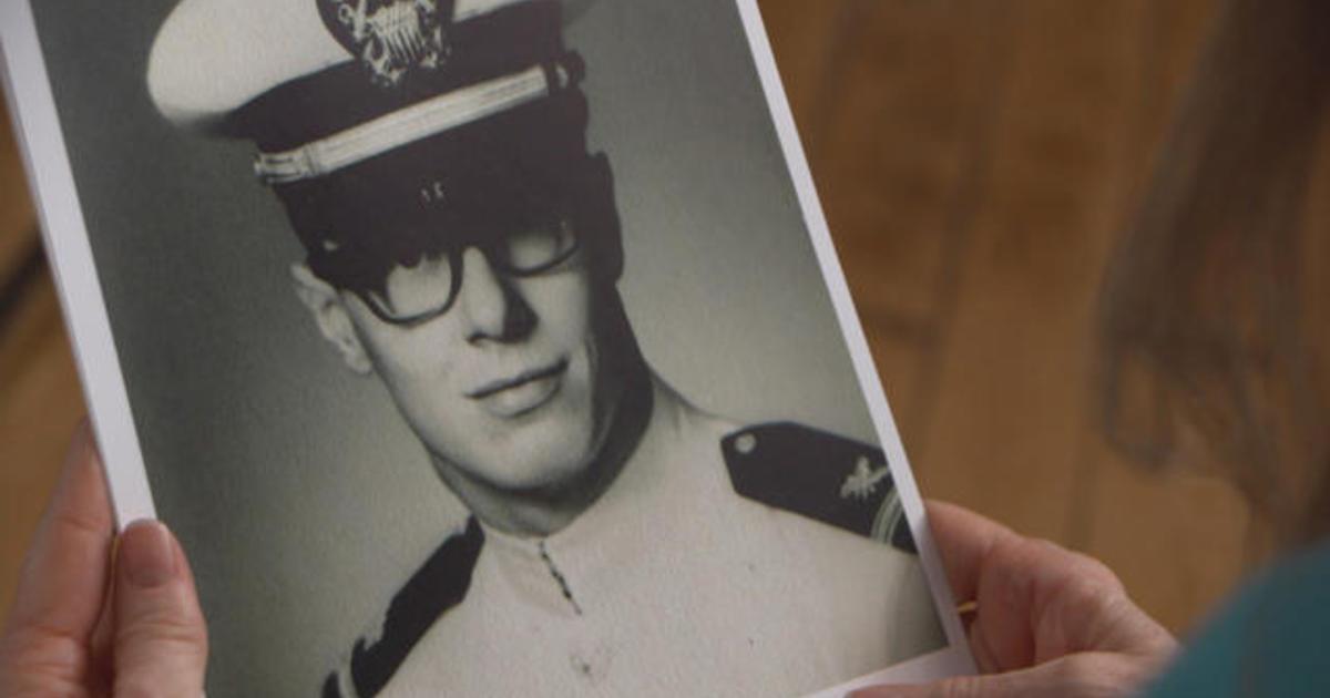 """48 Hours: NCIS"": A Sailor's Honor"