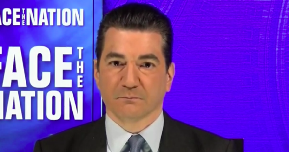 Gottlieb says vaccine will likely be widely available by middle of 2021