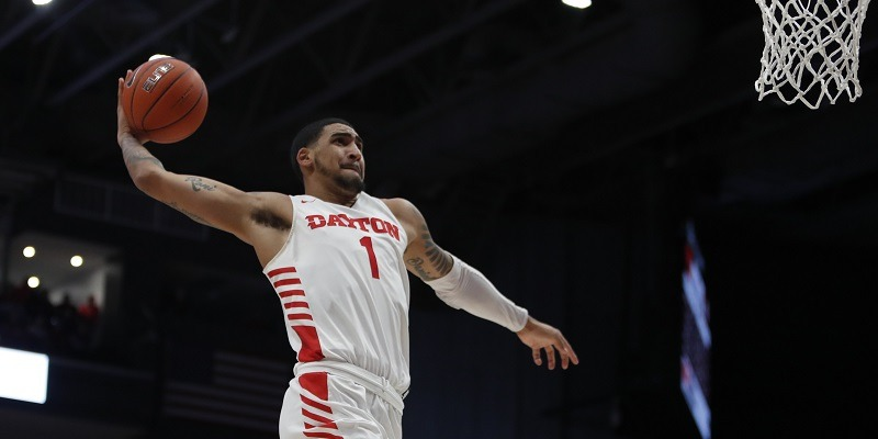 2020 NBA Draft Profile: Obi Toppin, PF, Dayton