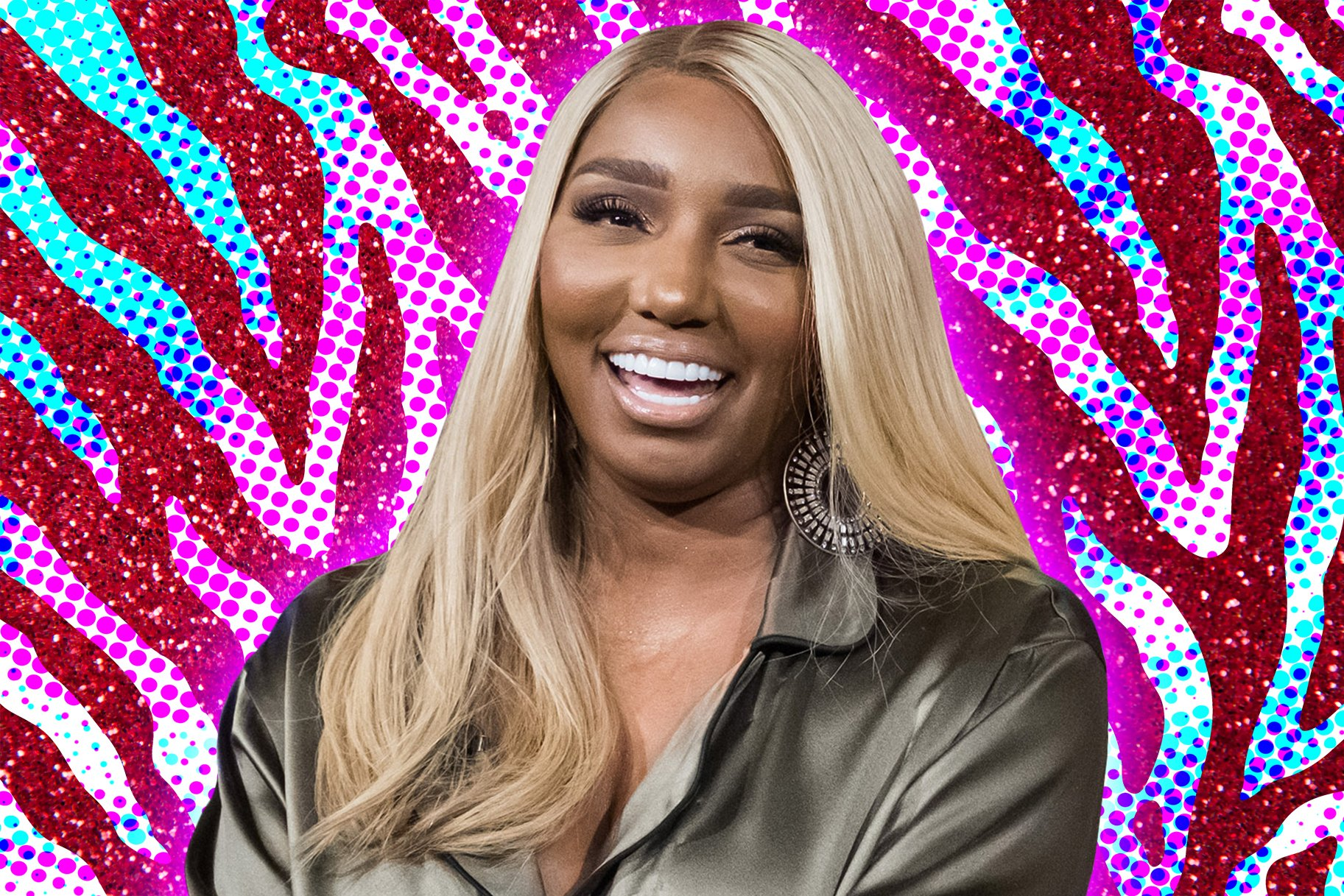 NeNe Leakes' Video Impresses Fans – Check Out What She Did