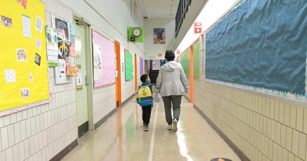 """NYC schools may close """"as early as Monday"""" as cases spike"""