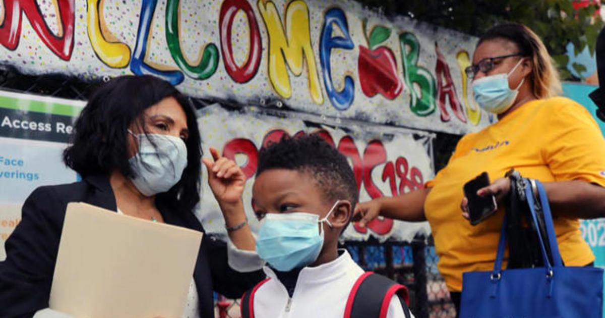 Pediatrician: Bars, gyms should be closing, not schools