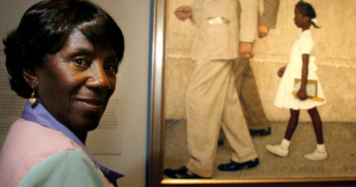 Lucille Bridges, mother of civil rights icon Ruby Bridges, dies at 86