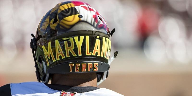 Ohio State-Maryland game off due to Terrapins' COVID-19 outbreak