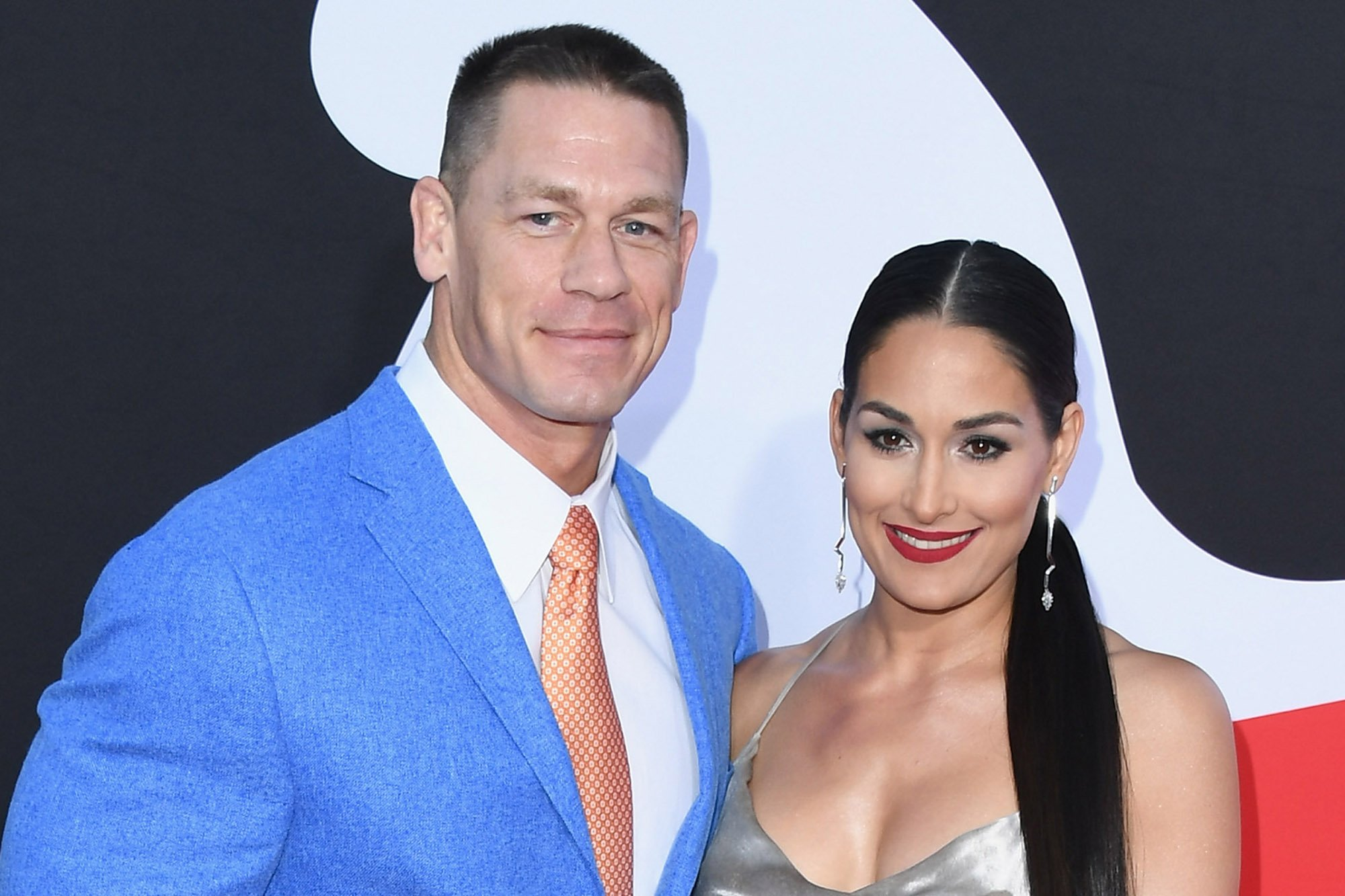Nikki Bella Says She And John Cena Will 'Be Tied Forever' – Reveals He Contacted Her After Welcoming Baby Matteo