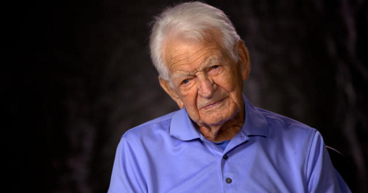 99 and 100-year-olds describe life growing up