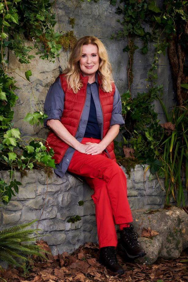 Bev is currently competing in I'm A Celebrity... Get Me Out Of Here
