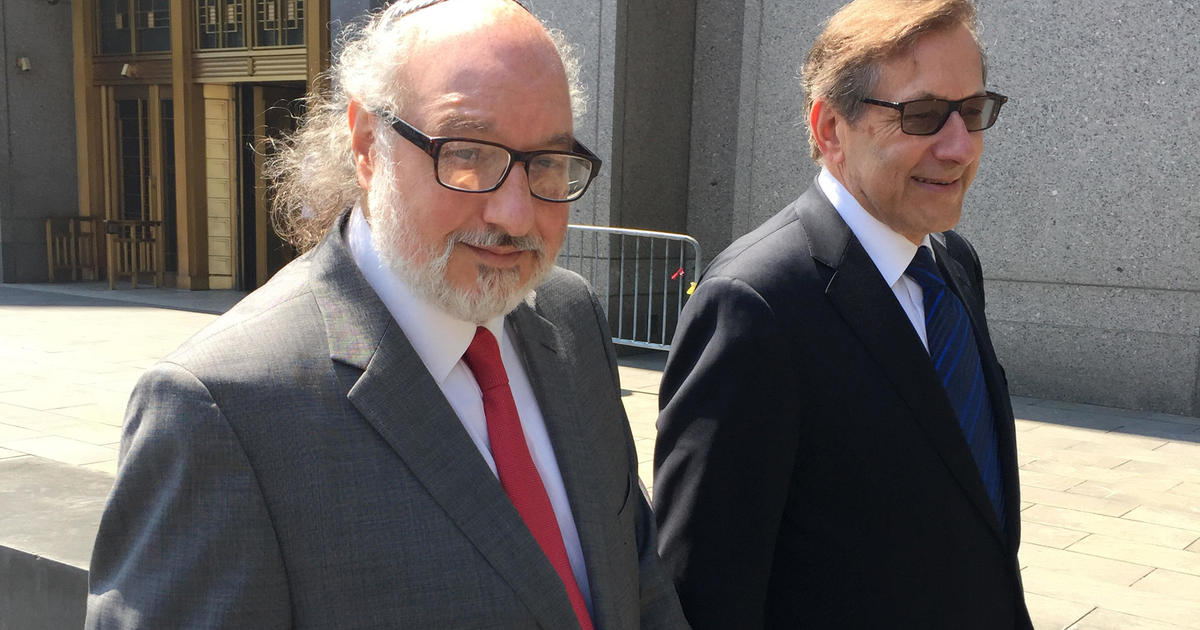 Spy sentenced to life in U.S. prison can now return to Israel