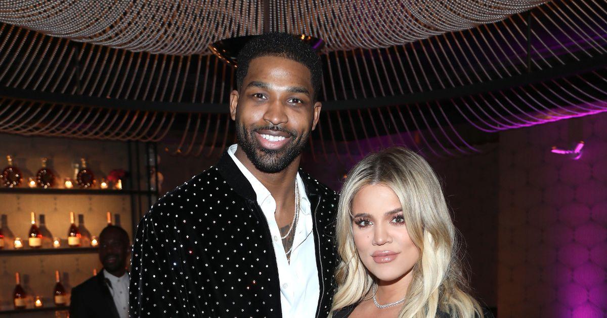Khloe Kardashian gushes over Tristan Thompson as he bags $19m Boston Celtics gig