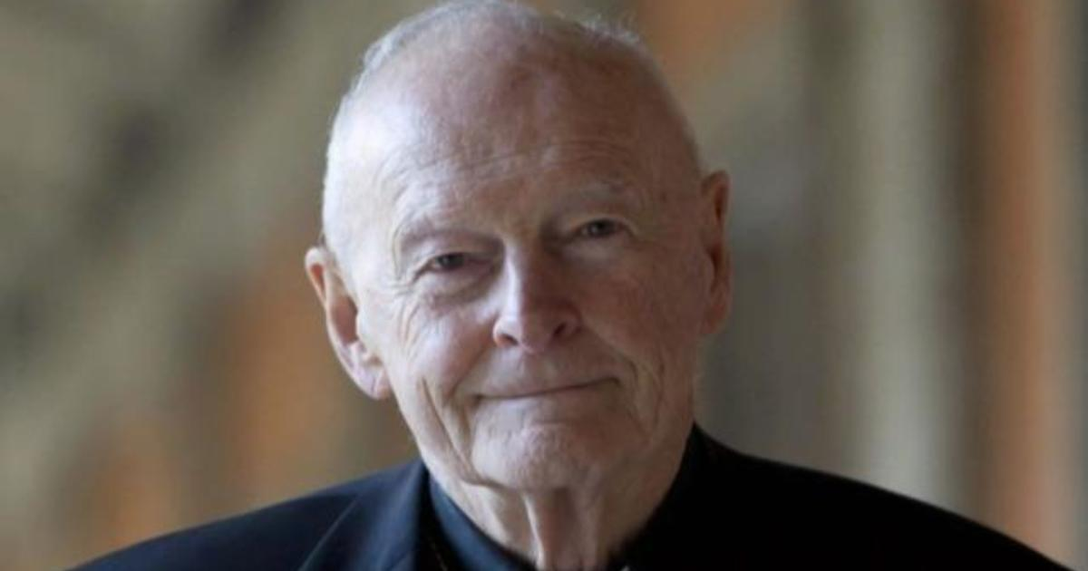 Vatican report finds that John Paul II knew of allegations against ex-Cardinal McCarrick