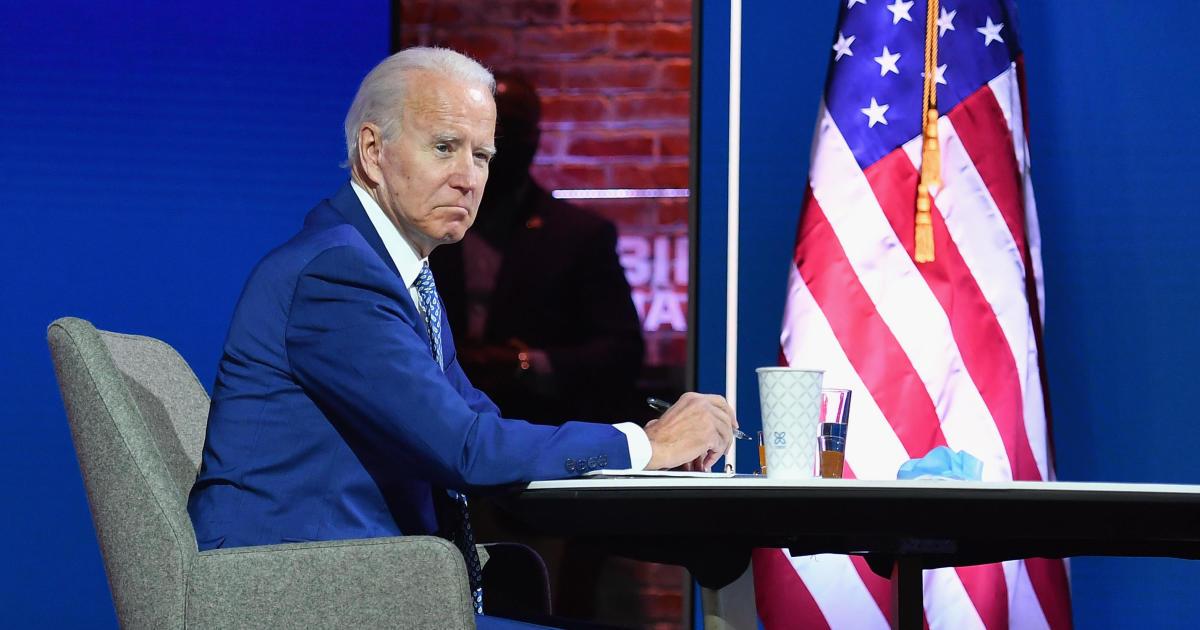 Biden plans sweeping reversal of Trump's immigration agenda